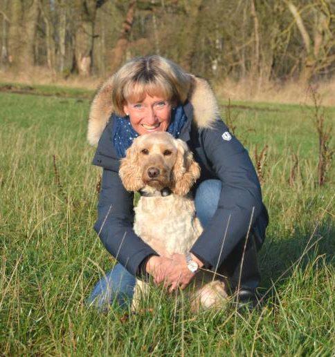 Stefanie Bruss - Stormarn Dogs